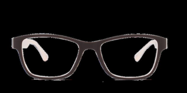 Gafas oftálmicas mujer AFFLELOU TONIC marrón