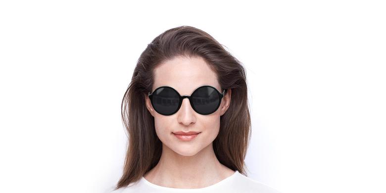 Óculos de sol senhora Cassidy bk preto