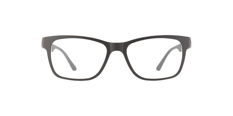 Óculos graduados senhora MIX TONIC 01 preto