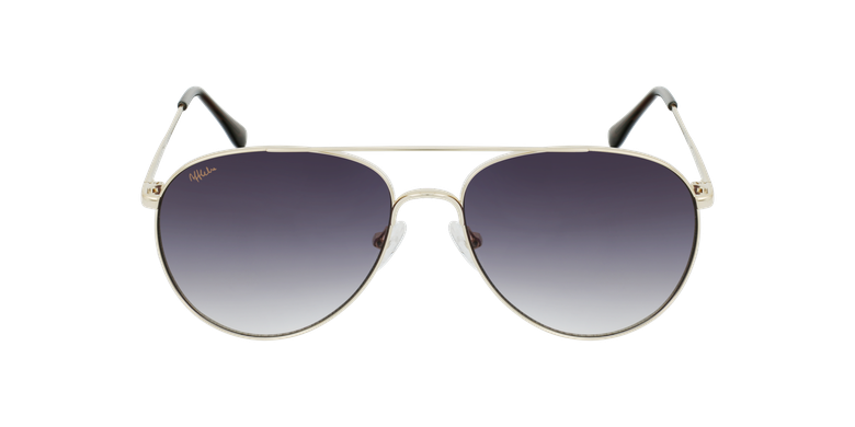 Óculos de sol MUSA GD dourado