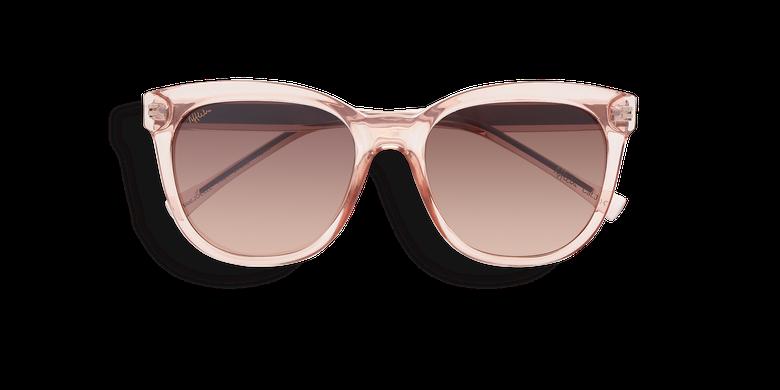 Óculos de sol senhora JOELLE (Tchin-Tchin +1€) rosa