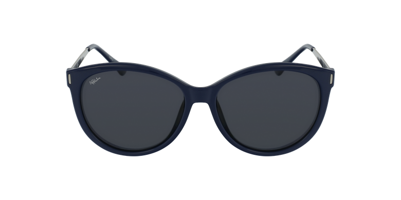 Óculos de sol senhora ZAFRA BL azul/prateado