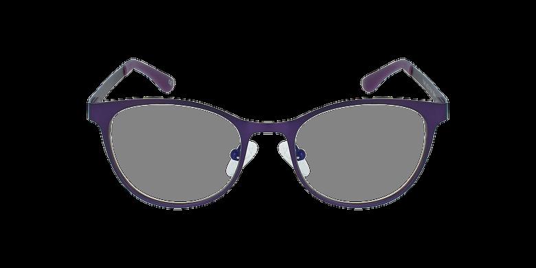 Lunettes de vue femme MAGIC 45 BLUEBLOCK violet