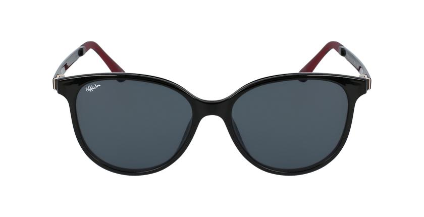 Óculos graduados senhora MAGIC 29 BK BLUEBLOCK - BLOQUEIO LUZ AZUL preto - Vista de frente