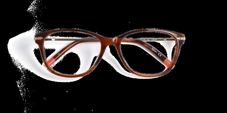 Gafas graduadas mujer CHESTER negro