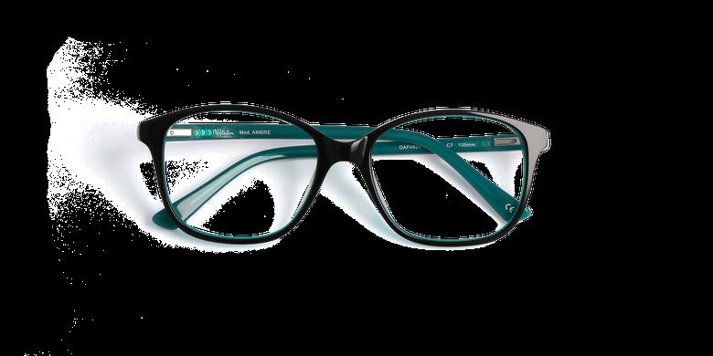 Gafas graduadas mujer AMBRE carey