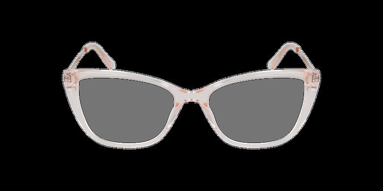 Óculos graduados senhora Aloise pk (Tchin-Tchin+1€) rosa