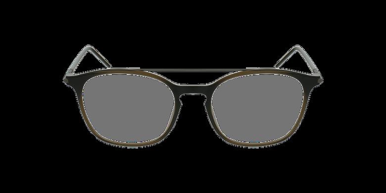 Lunettes de vue homme TMF71 gris/vert