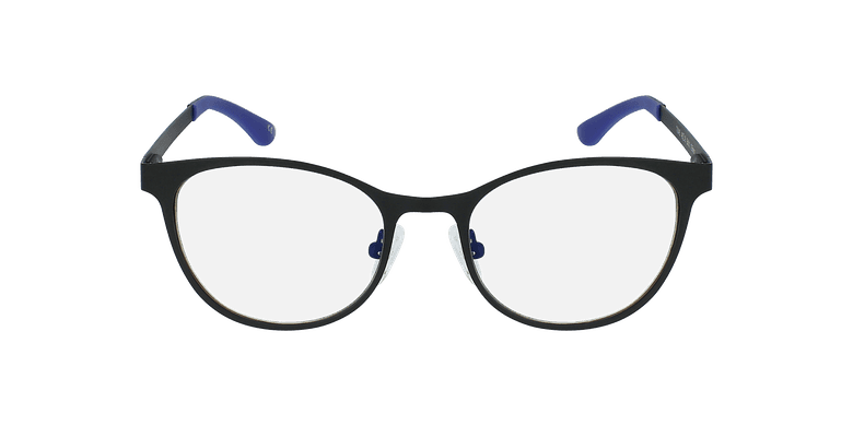 Óculos graduados senhora MAGIC 45 BLUEBLOCK - BLOQUEIO LUZ AZUL preto
