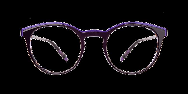 Óculos graduados senhora ALPHA 8 violeta