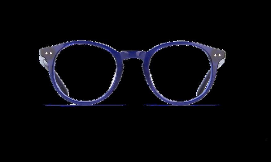 Lunettes de vue enfant BRISBANE bleu