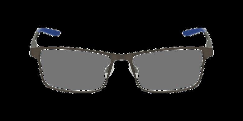 Lunettes de vue homme 8047 gris/bleu
