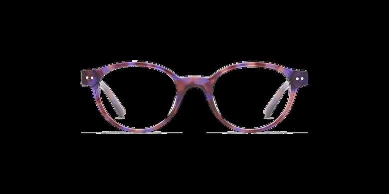 Óculos graduados criança MINIMI PU violeta/tartaruga