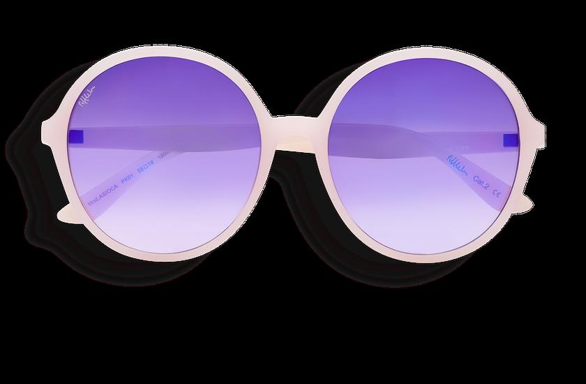 Gafas de sol mujer ASIOCA rosa - danio.store.product.image_view_face