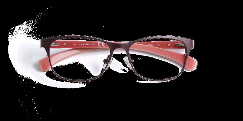 Óculos graduados senhora CKJ498 violeta