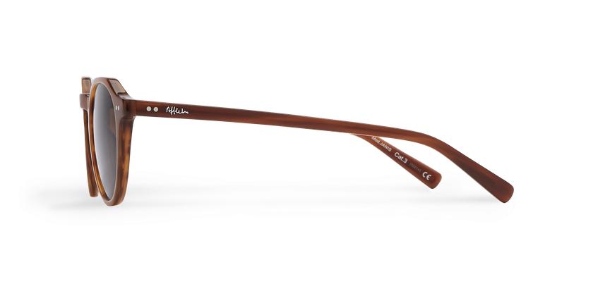 Óculos de sol JANIS SAM castanho - Vista lateral