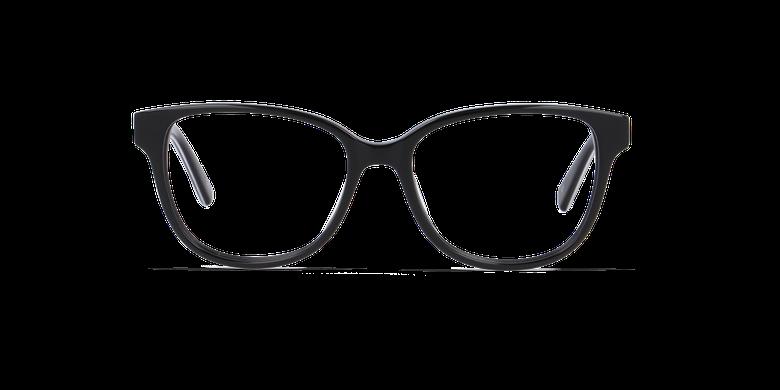 Óculos graduados senhora LAORA BK (TCHIN-TCHIN +1€) preto