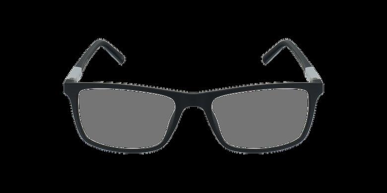 Lunettes de vue homme CESAR bleu/blanc