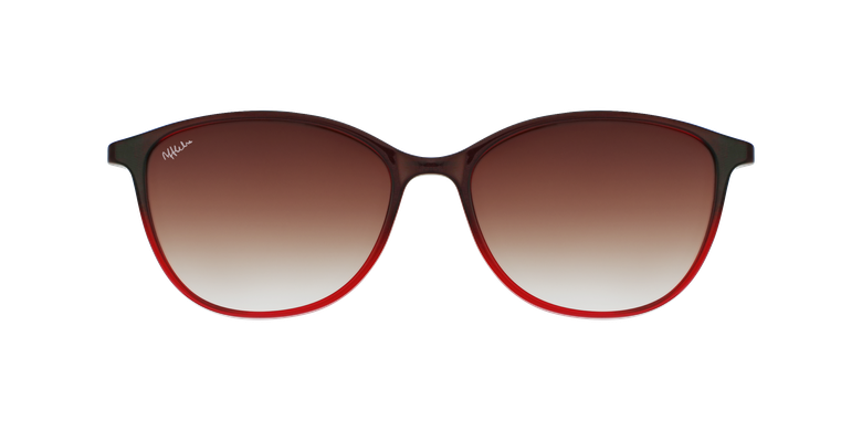 Óculos graduados senhora MAGIC 69 BK preto/dourado