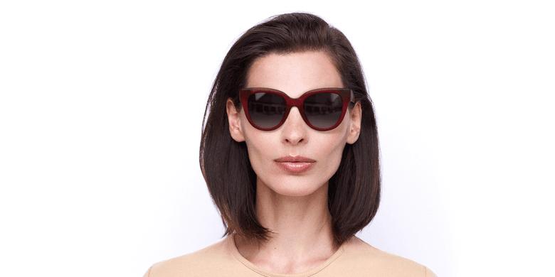 Óculos de sol senhora BRITANY PK rosa