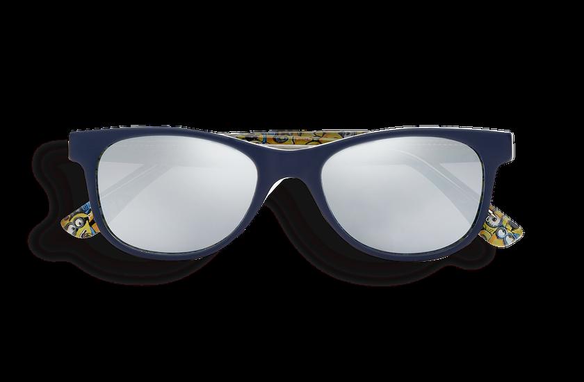Gafas de sol niños POOPAYE azul - danio.store.product.image_view_face