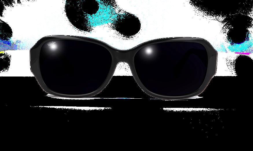 Lunettes de soleil femme EVE noir