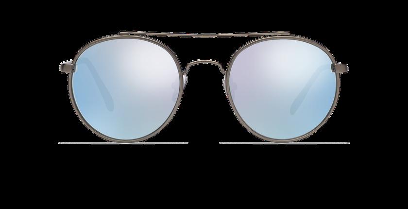 Gafas de sol hombre MOHO gris - vista de frente