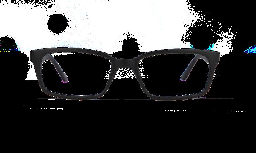 Lunettes de vue homme YAEL noir