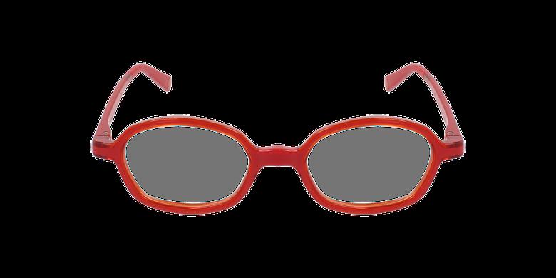Lunettes de vue enfant RFOM2 rouge/orange