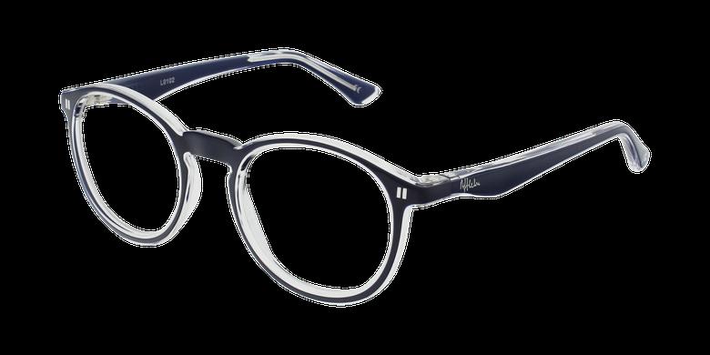 Óculos graduados criança REFORM TEENAGER (J4 BL) azul