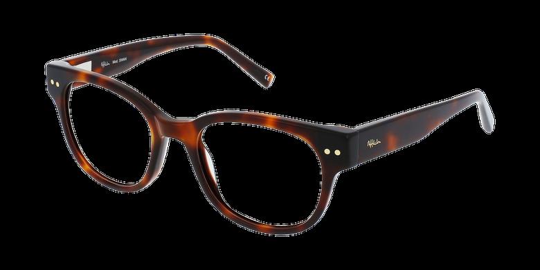 Óculos graduados senhora SWAN TO (TCHIN-TCHIN +1€) tartaruga