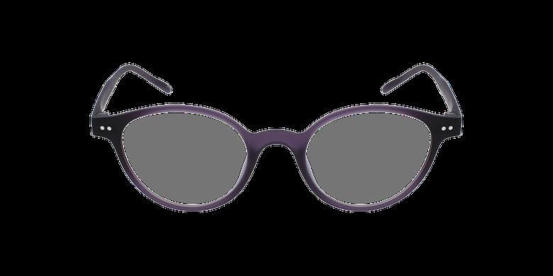 Óculos graduados senhora MAGIC 49 BLUEBLOCK - BLOQUEIO LUZ AZUL violeta
