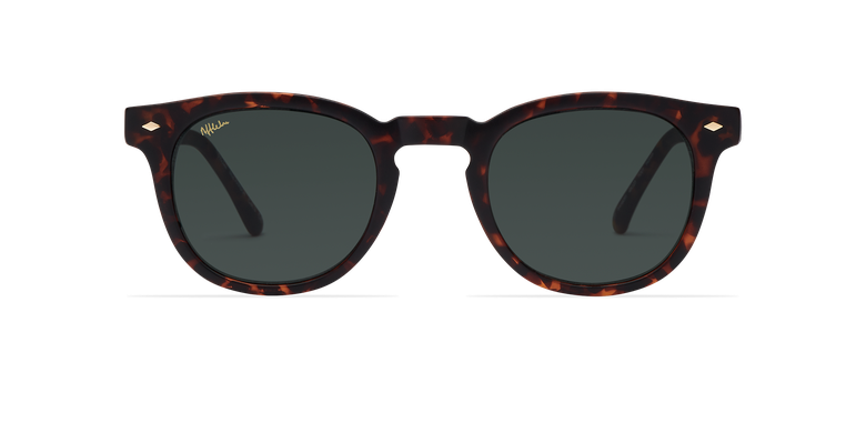 Gafas de sol hombre HARBOR carey