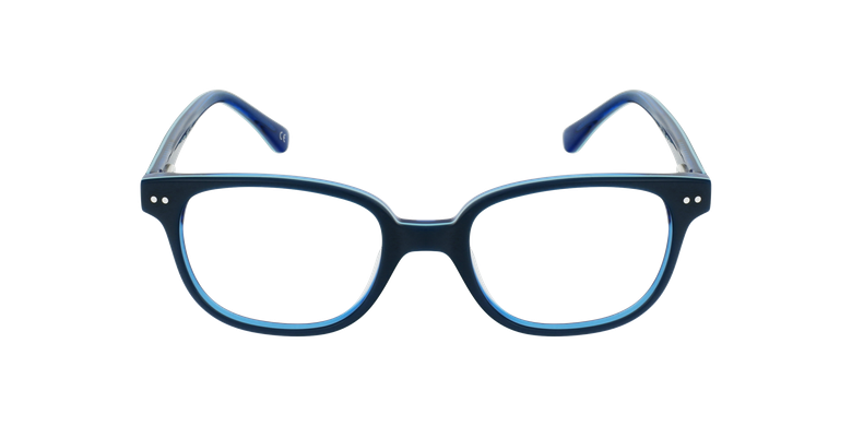 Óculos graduados criança MARCEL GRBL (TCHIN-TCHIN +1€) azul