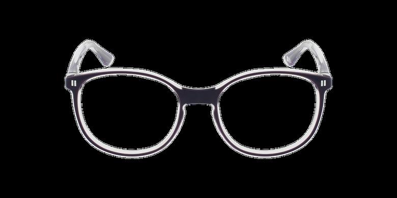 Óculos graduados criança REFORM TEENAGER (J5 PU) violetaVista de frente