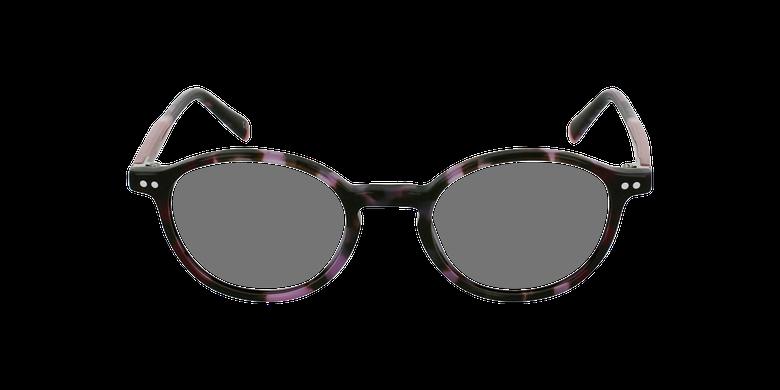 Óculos graduados BIZET PU violeta