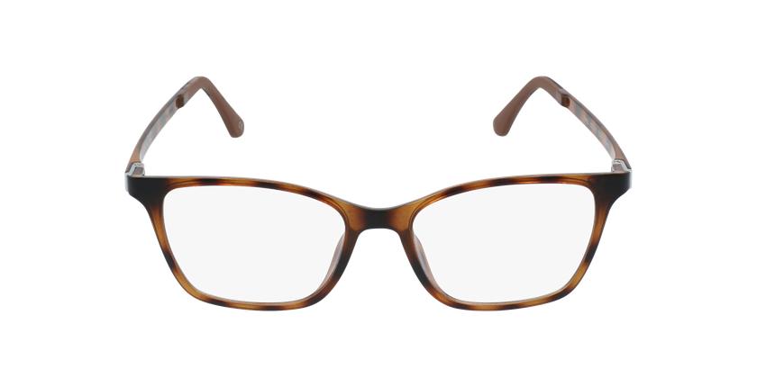 Óculos graduados senhora MAGIC 60 BLUEBLOCK - BLOQUEIO LUZ AZUL tartaruga  - Vista de frente