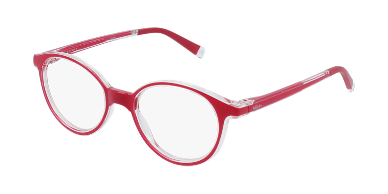 Óculos graduados criança REFORM PRIMÁRIA (P2 RD) vermelho