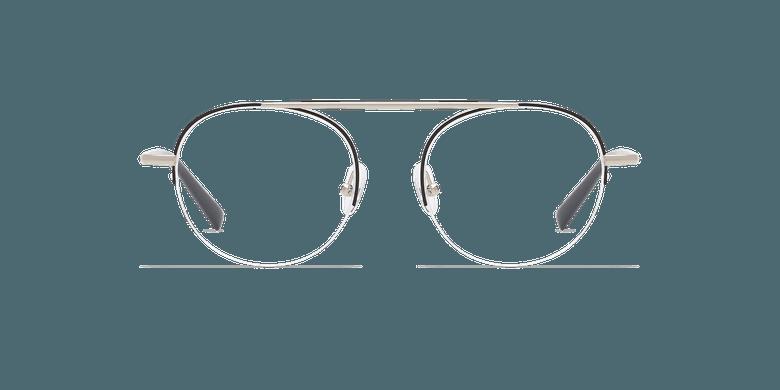 Óculos graduados senhora REBECCA- PRETO (Tchin-Tchin +1€) preto/dourado