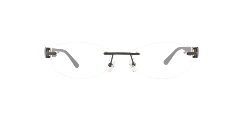Gafas graduadas mujer MIX TONIC 08 negro