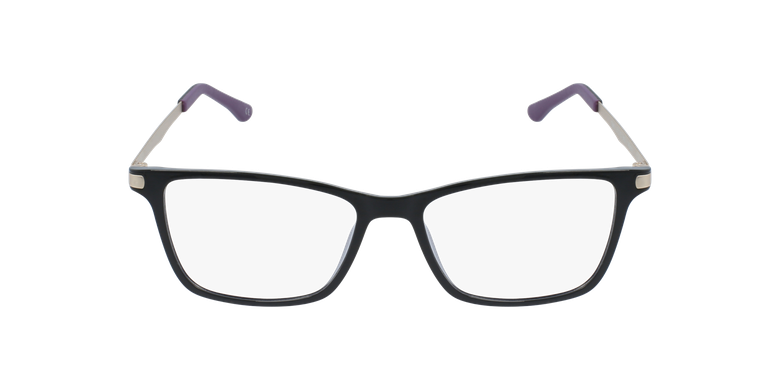 Lunettes de vue femme MAGIC 61 BLUEBLOCK noir