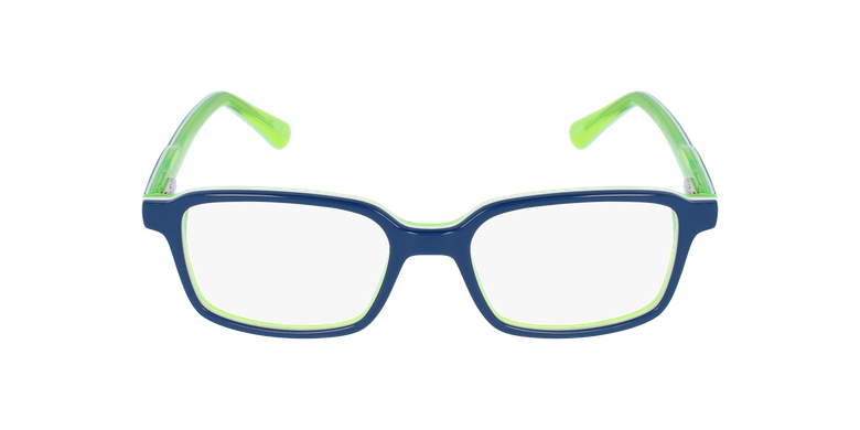 Óculos graduados criança SURF_MINIMOS azul/verde
