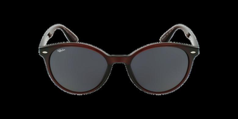 Óculos de sol senhora ODENA RD vermelho