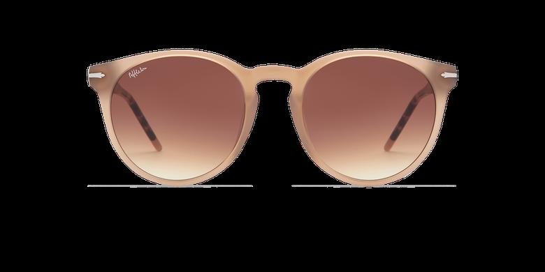 Óculos de sol senhora STACY BR castanho