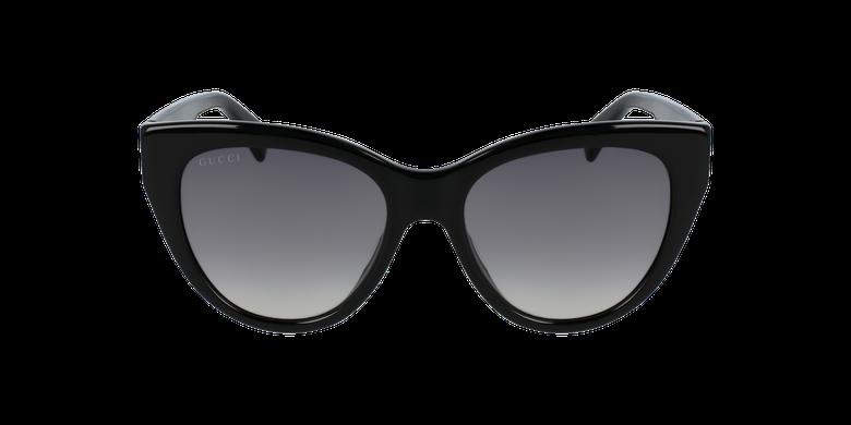 Lunettes de soleil femme GG0460S noir