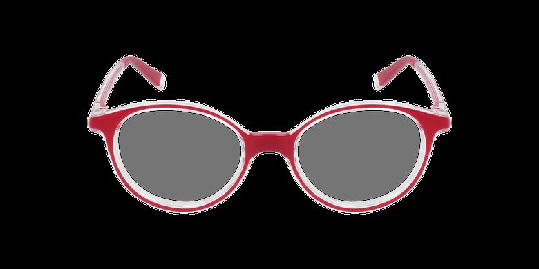 Óculos graduados criança RFOP2 RD REFORM vermelho