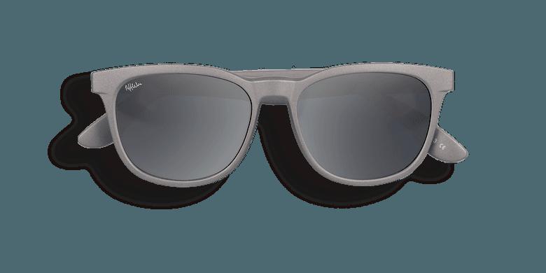 Óculos de sol homem CAMBARI cinzento/cinzento