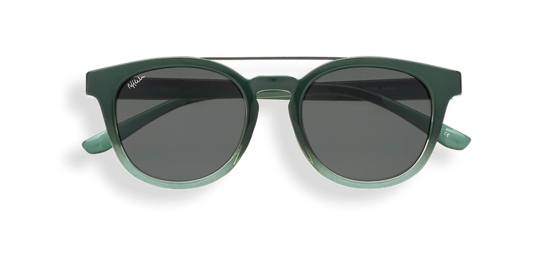 Óculos de sol criança ALIZOS cinzento