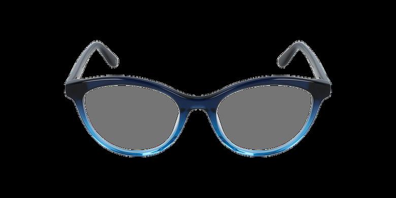 Óculos graduados senhora Amelle bl (Tchin-Tchin+1€) azul