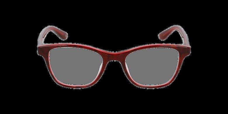 Óculos graduados criança Angele rd (Tchin-Tchin +1€) vermelho
